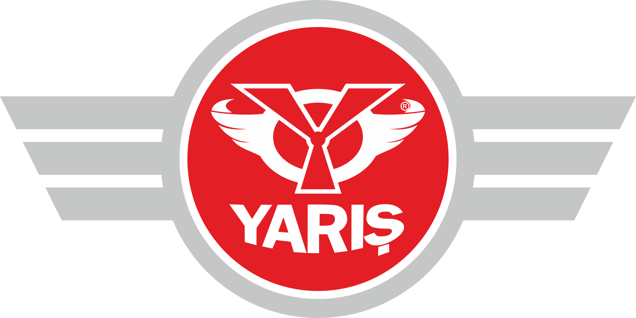 Logo Yaris Oto